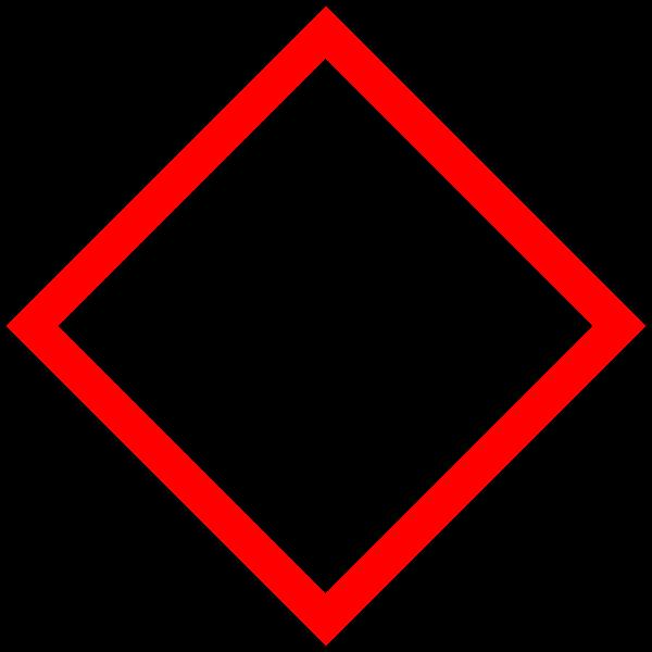 simbolo chimico corrosivo